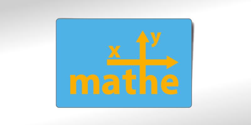 Thumbnail Mathe xy für Newsbeiträge