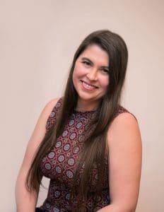 Portraitfoto von Mag. Christina Schauperl-Grandits