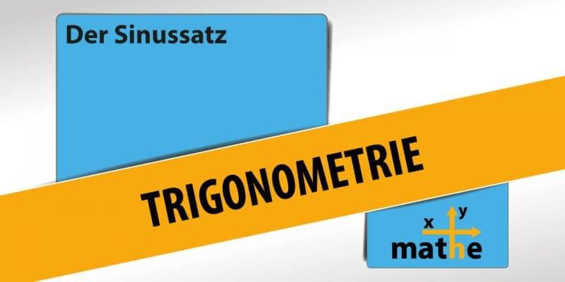 Thumbnail Sinussatz